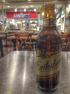 Eriksberg Swedish Beer